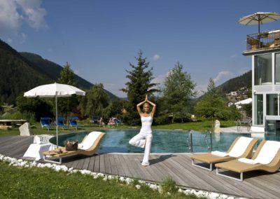 Romantik Hotel Cavallino Bianco
