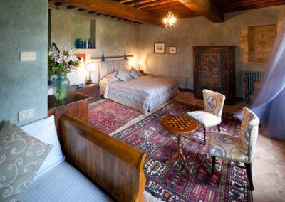 Romantik Hotel Tenuta di Canonica