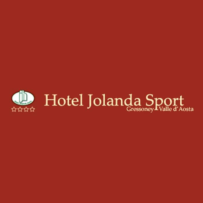 Ufficio stampa Hotel Jolanda Sport