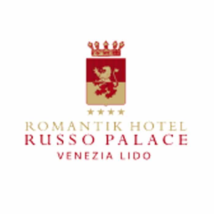 Ufficio stampa Hotel Romantik Russo Palace