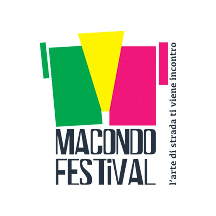 Ufficio stampa Macondo Festival