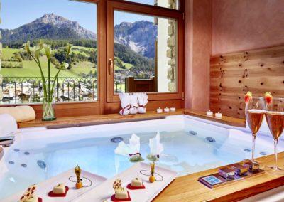 Excelsior Dolomites Life Resort