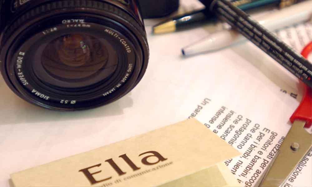 Realizzazione servizi fotografici e video