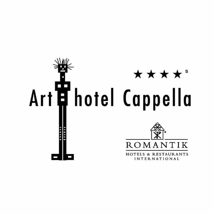 Ufficio stampa Art Hotel Cappella