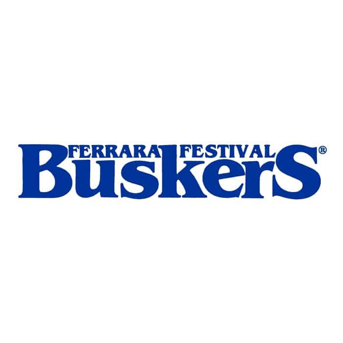 Ufficio stampa Buskers Ferrara Festival