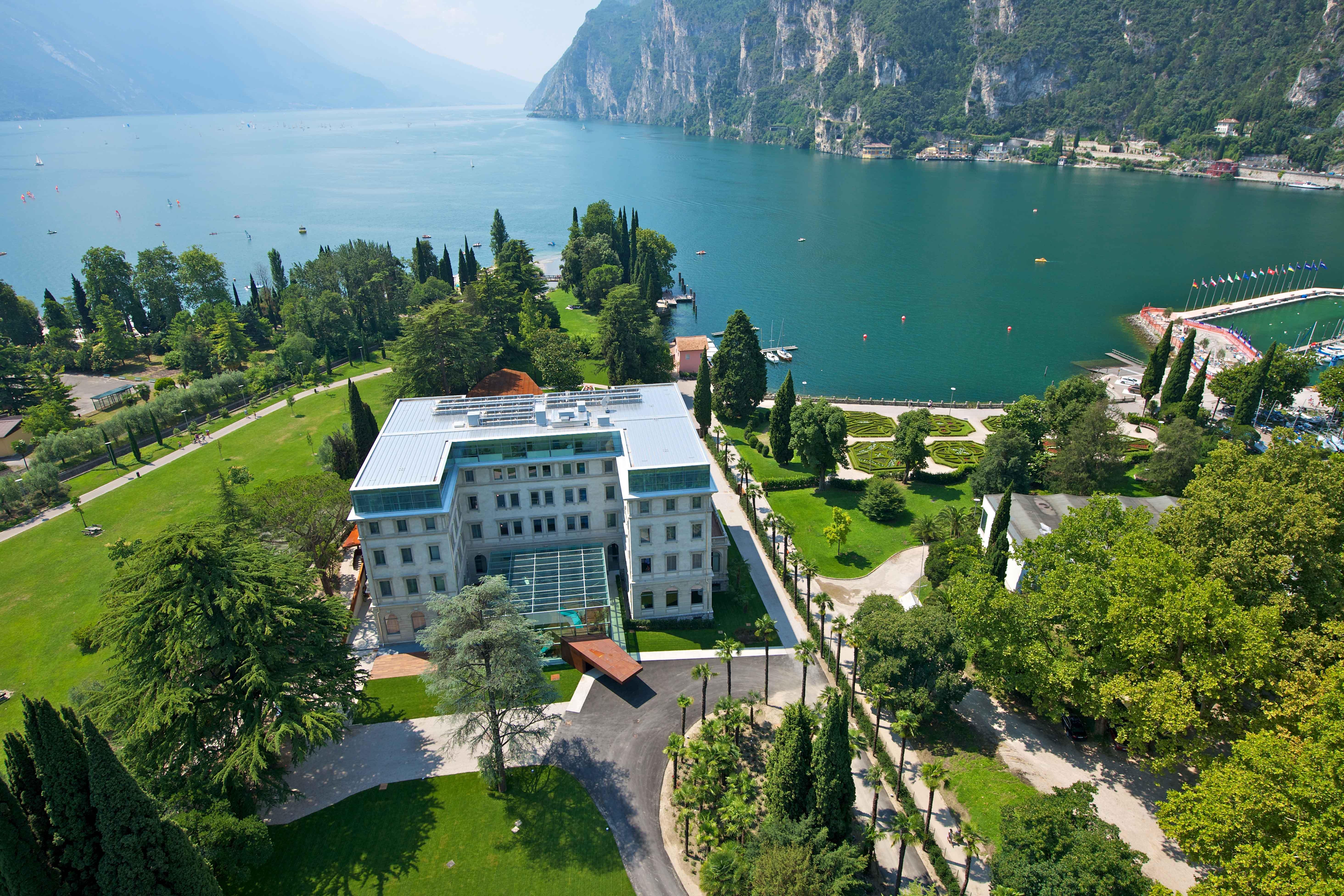 Ufficio Stampa per Hotel Alberghi di lusso e romantic