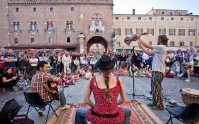 Ufficio Stampa per eventi festival fiere concerti