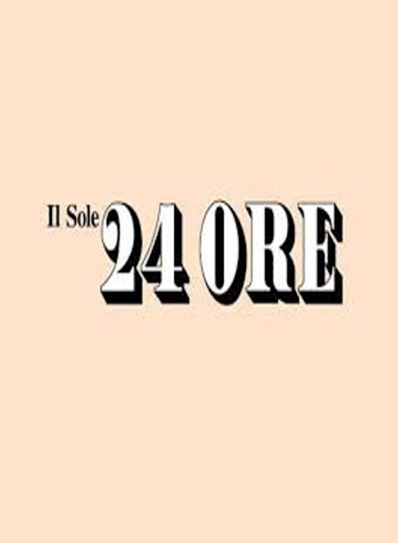 ilsole24ore.it - Logo