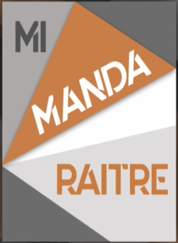 Logo Mi manda Rai 3
