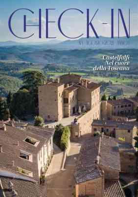 Italia a Tavola COVER - TOP - Agosto 2021