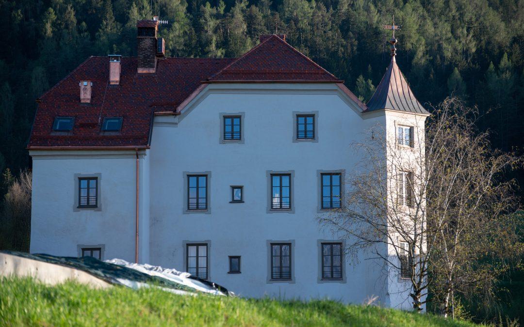 Dimora storica Maurn: il soggiorno esclusivo nelle Dolomiti