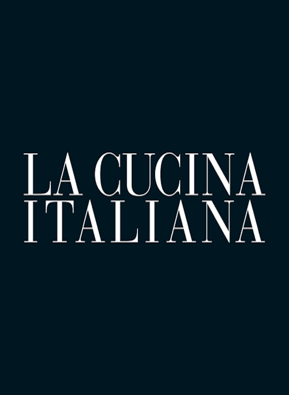 www.lacucinaitaliana.it - LOGO